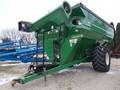 2009 J&M 1000-20 Grain Cart