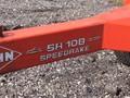 Kuhn SR108 Rake
