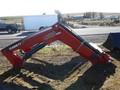 2009 Case IH LX780 Front End Loader