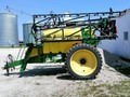 2004 Top Air TA1200 Pull-Type Sprayer