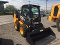 2017 JCB 190 Skid Steer