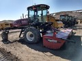 2016 MacDon M205 Self-Propelled Windrowers and Swather