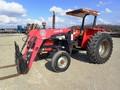 1988 Massey Ferguson 283 Tractor