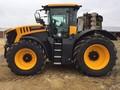 2017 JCB FASTRAC 8330 Tractor