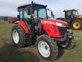 2016 Massey Ferguson 4607M Tractor