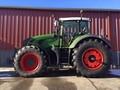 2018 Fendt 933 Vario Tractor