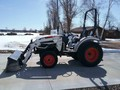 2010 Bobcat CT230 Tractor