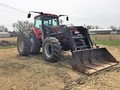Case IH 8930 Tractor
