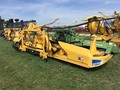 2014 New Holland 600SFI Forage Harvester Head