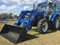 2017 New Holland Powerstar T4.75 Tractor