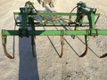 1995 John Deere 5 Tine Grapple Loader and Skid Steer Attachment