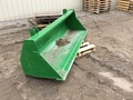 John Deere BW15919 Loader and Skid Steer Attachment