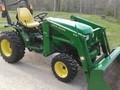 2003 John Deere 4115 Tractor