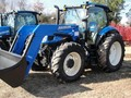 New Holland T6.140 100-174 HP