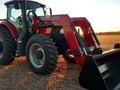 2016 Case IH Farmall 130A Tractor