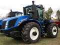 2018 New Holland T9.530 175+ HP