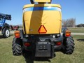 2009 New Holland FR9090 Self-Propelled Forage Harvester