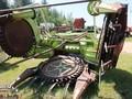 2000 Claas RU450 Forage Harvester Head