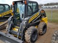 2016 New Holland L220 Skid Steer