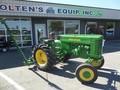 1949 John Deere M Tractor
