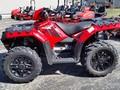 2016 Polaris Sportsman XP 1000 EPS ATVs and Utility Vehicle