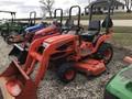 2007 Kubota BX2230 Tractor