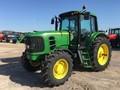 John Deere 7230 Tractor