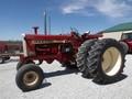 1966 International 1206 Tractor