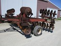 International Harvester 480 Disk
