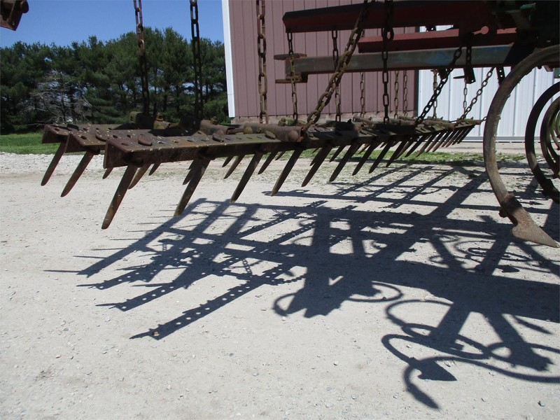 Forrest City Machine Works DO-ALL Field Cultivator