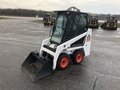 2015 Bobcat S70 Skid Steer