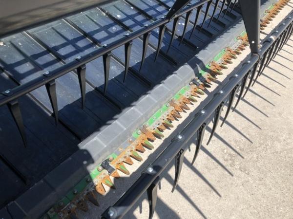 2016 John Deere 645FD Platform