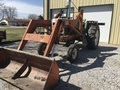 1973 Oliver 1750 Tractor
