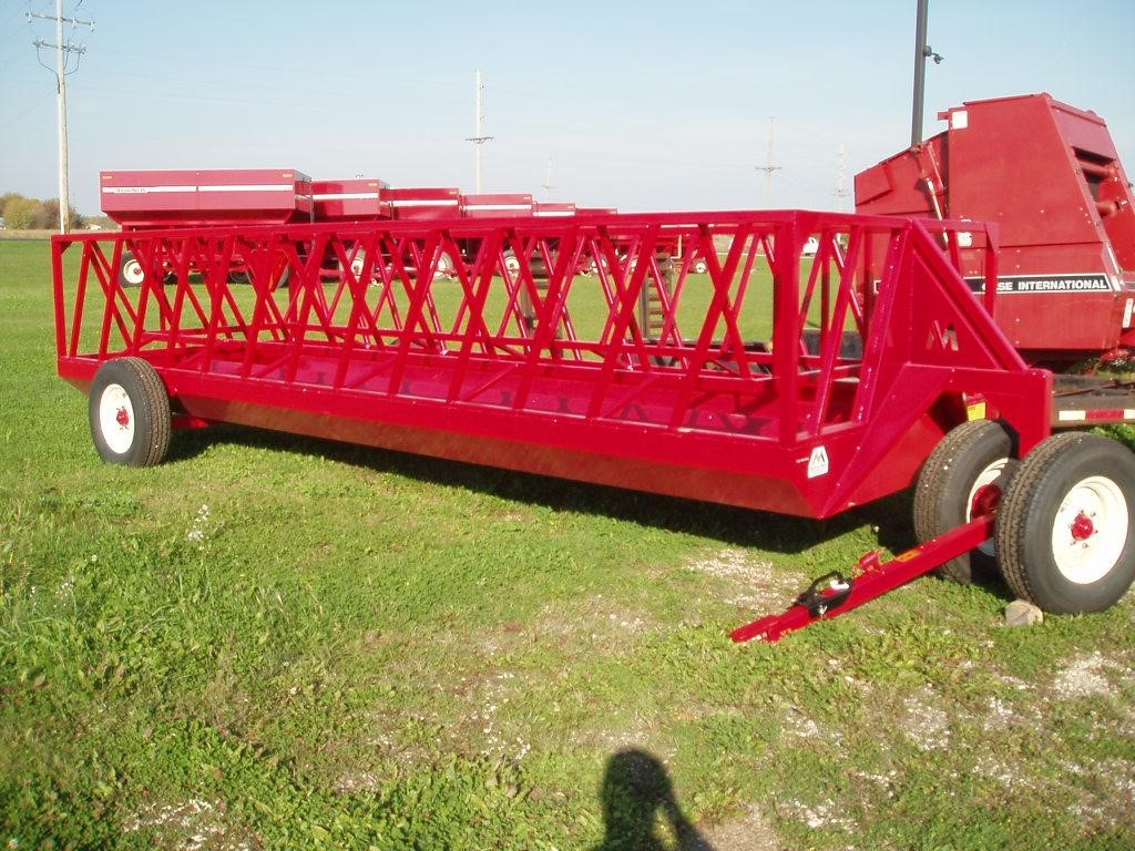 Notch FW84-20 Feed Wagon
