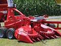 2017 Dion F61 Forage Harvester Head