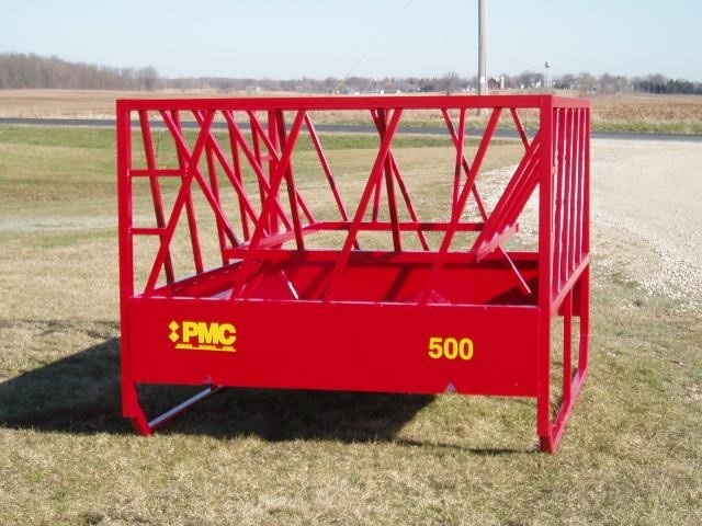 PMC 500 Miscellaneous