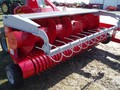 Dion F65 Forage Harvester Head