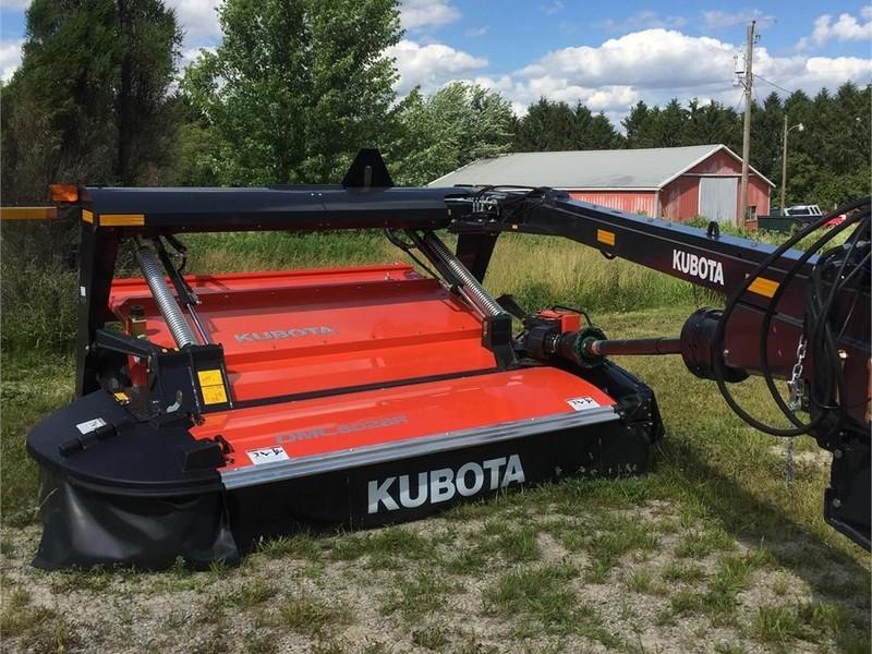 2017 Kubota DMC8028R Disk Mower