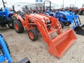 2015 Kubota L2501DT Tractor
