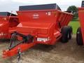 Kuhn Knight SL 124 Manure Spreader