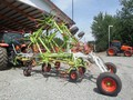 2018 Claas VOLTO 1300T Tedder