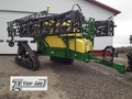 2018 Top Air TA2400 Pull-Type Sprayer