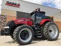 2015 Case IH Magnum 340 CVT Tractor