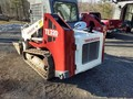 Takeuchi TL220 Skid Steer