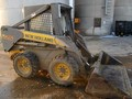 2008 New Holland L175 Skid Steer