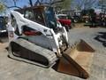 2005 Bobcat T300 Skid Steer
