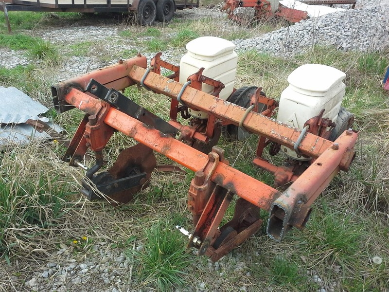 Used Allis Chalmers Planters For Sale Machinery Pete