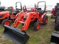 2018 Kioti CK3510SE HST Tractor