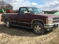 1993 GMC 1500 Pickup