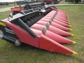 2008 Geringhoff Rota Disc 1230F Corn Head